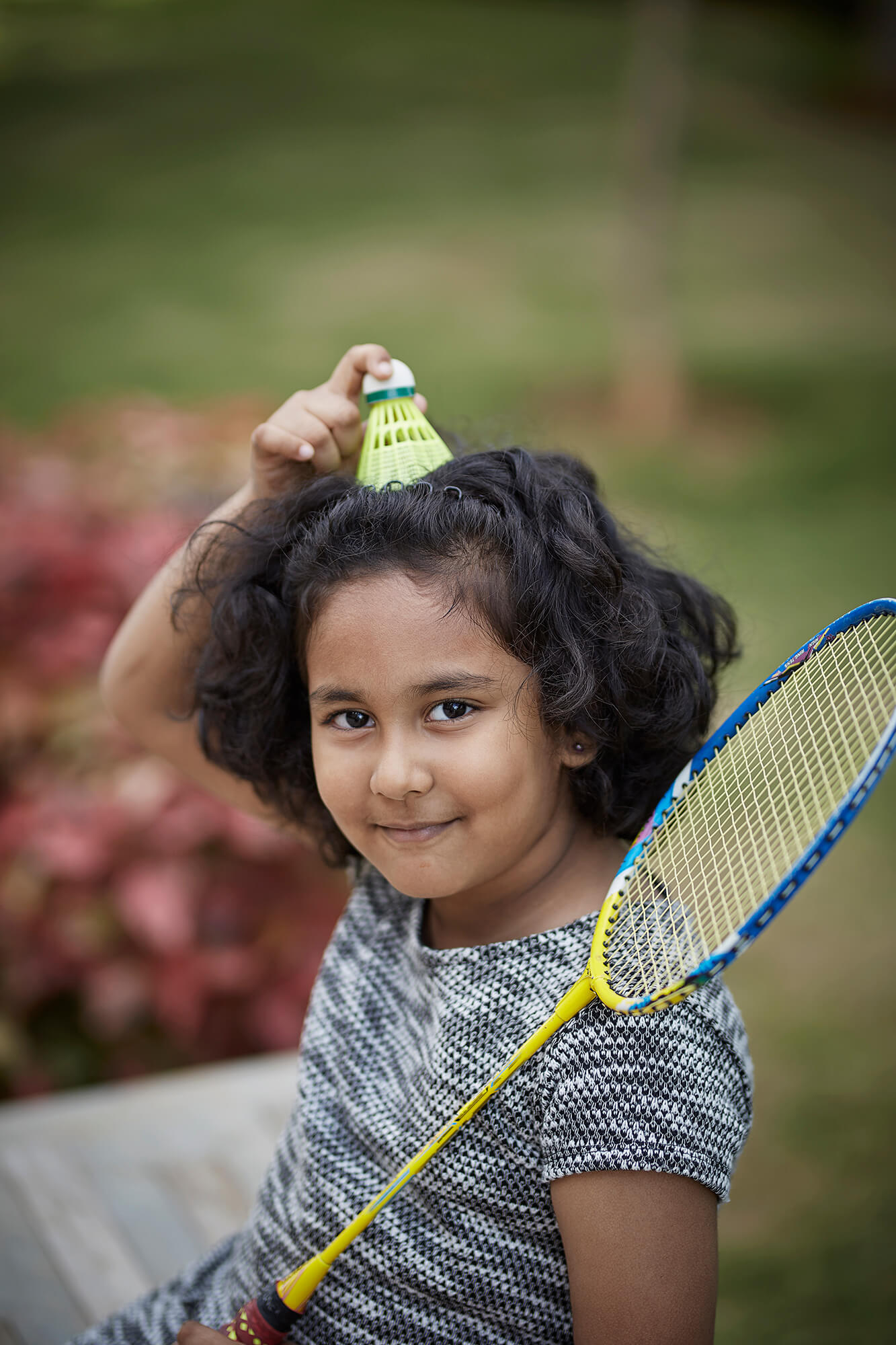 Aleena - learner, Chaman Bhartiya
