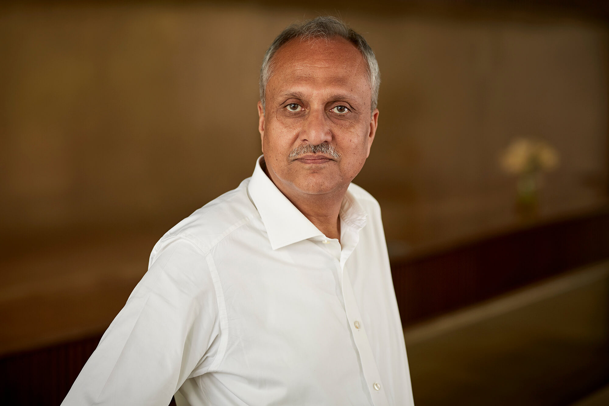 Snehdeep Aggarwal - Founder and Chairman