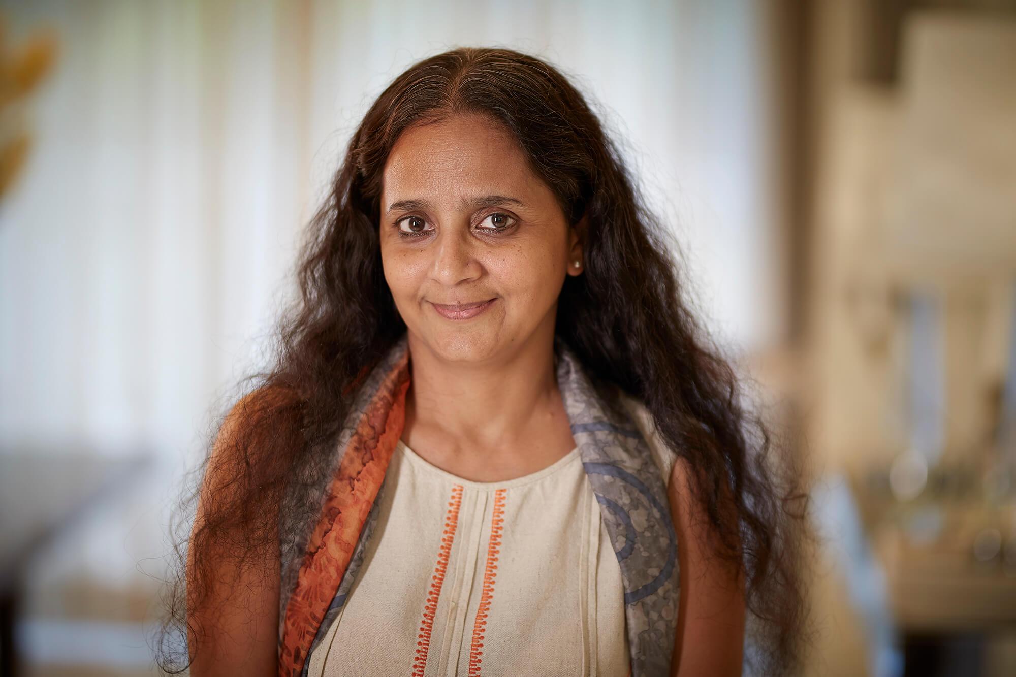 Sandhya Gatti - Head of Pedagogy and Teacher Training