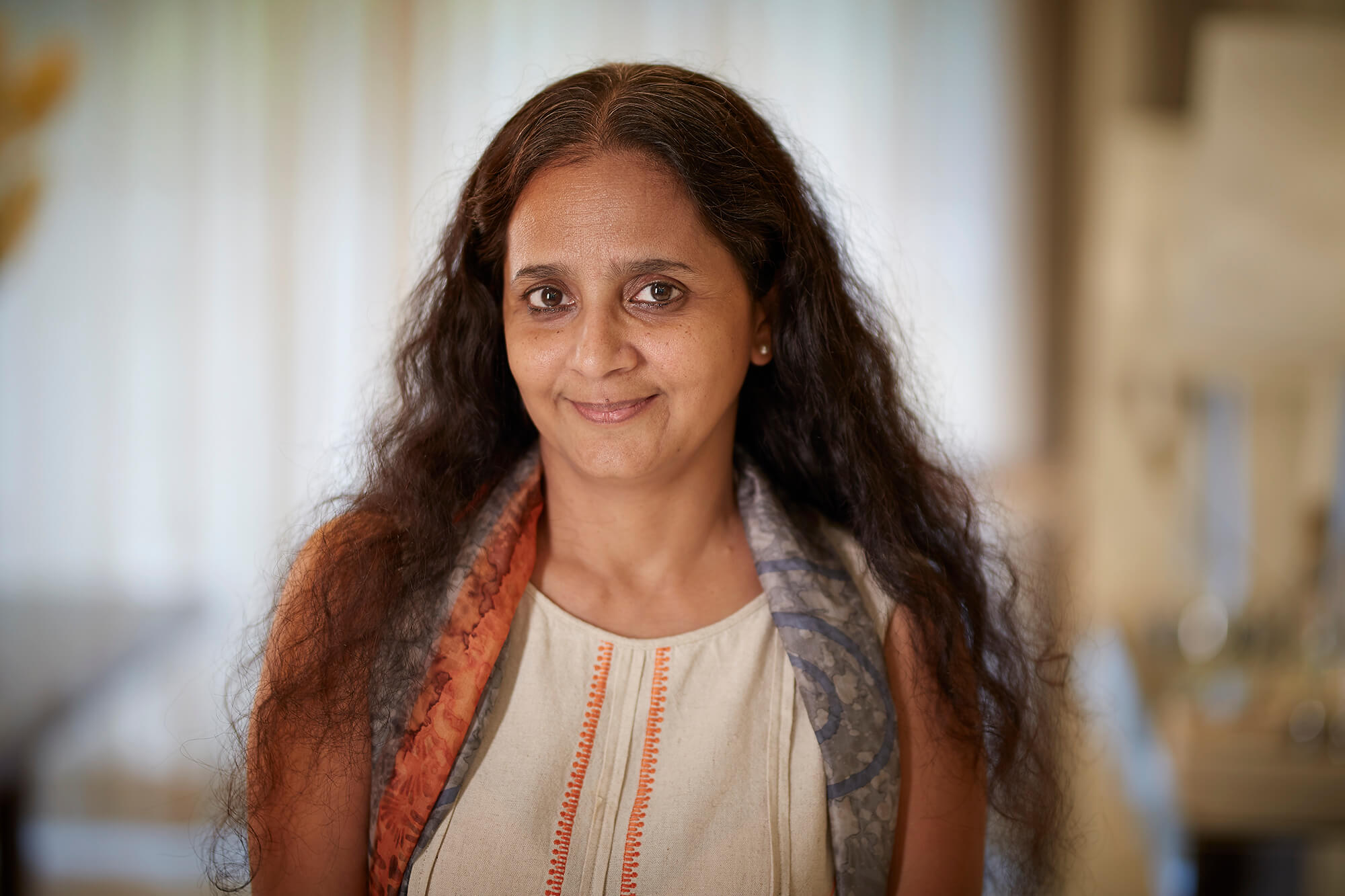 Sandhya Gatti - Head of Pedagogy and Teacher Training